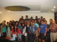 كومسيس للبرمجيات ترعي تدريب طلاب المدرسة المصرية للغات