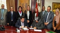 Comsys signed an MOU  with Faculty of Tourism and Hotels @ Alexandria University